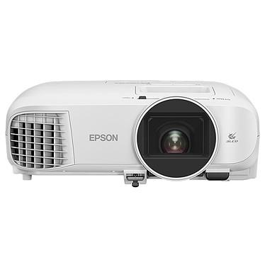 Epson EH-TW5400 Vidéoprojecteur 3LCD Full HD 1080p 3D Ready 2500 Lumens HDMI MHL (garantie constructeur 2 ans/lampe 3 ans)