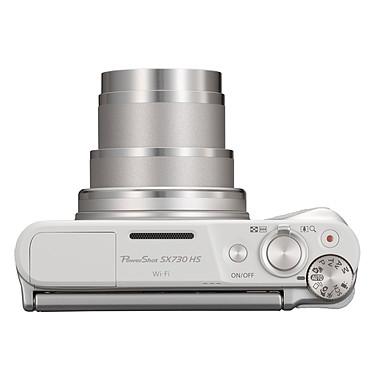 Canon PowerShot SX730 HS Argent Travel Kit pas cher