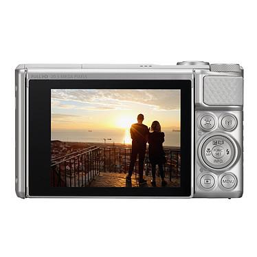 Acheter Canon PowerShot SX730 HS Argent Travel Kit