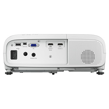 Acheter Epson EH-TW5650 + NVIDIA SHIELD TV