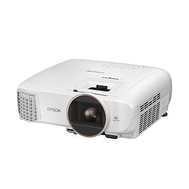 Avis Epson EH-TW5650 + NVIDIA SHIELD TV