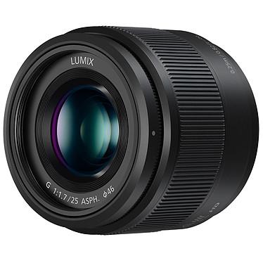 Acheter Panasonic Lumix H-H025E Noir