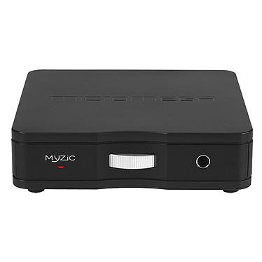Micromega MyZic Noir Amplificateur casque