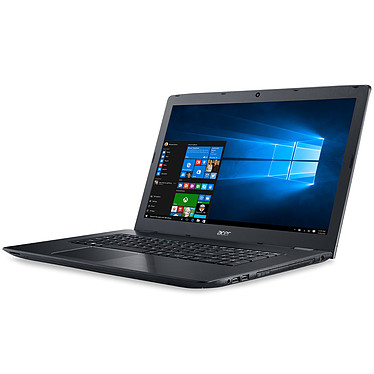 """Avis Acer Aspire E5-774G-3439 + Acer Notebook Starter Kit 17"""" OFFERT !"""