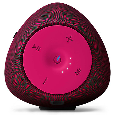 Avis Philips BT7900 Rose