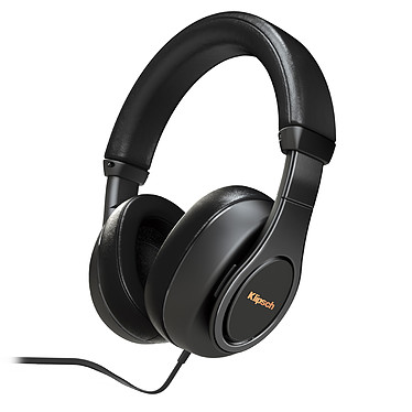 Klipsch Reference Over-Ear Noir