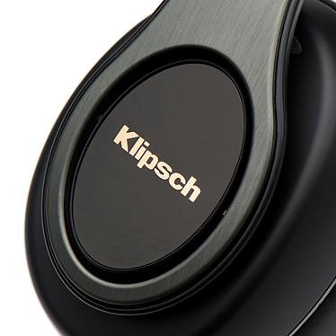 Acheter Klipsch Reference Over-Ear Noir
