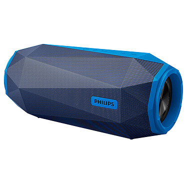 Philips SB500 Bleu