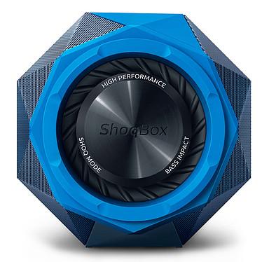 Acheter Philips SB500 Bleu