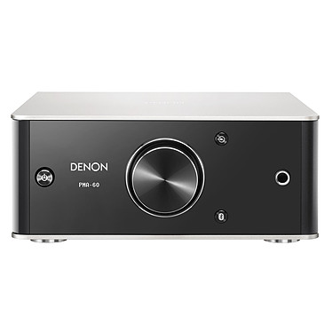 Denon PMA-60 Amplificateur stéréo Bluetooth DAC USB intégré 2 x 50 W