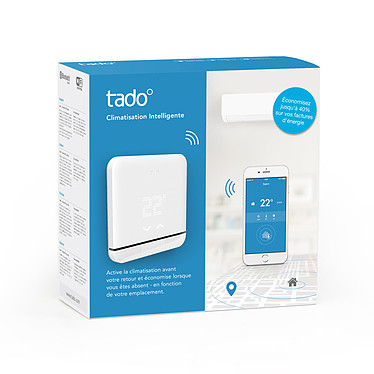 Tado Smart AC Control pas cher