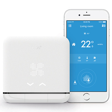 Avis Tado Smart AC Control