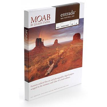MOAB Entrada Rag Natural 190 A4