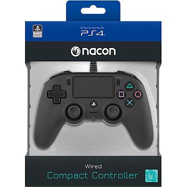 Nacon Gaming Compact Controller Noir pas cher