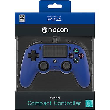 Nacon Gaming Compact Controller Bleu pas cher