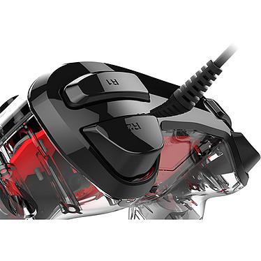 Acheter Nacon Gaming Illuminated Compact Controller Rouge
