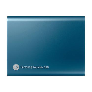 Samsung SSD Portable T5 250 GB a bajo precio