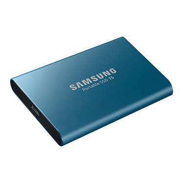 Acheter Samsung SSD Portable T5 500 Go