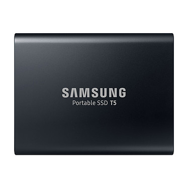 Samsung SSD Portable T5 2 To