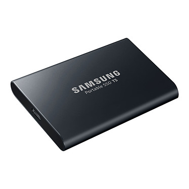 Acheter Samsung SSD Portable T5 2 To