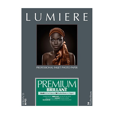 Lumière Premium Brillant 270 A4