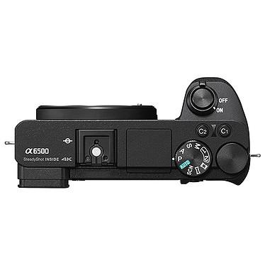 Acheter Sony Alpha 6500 + Objectif 18-105 mm