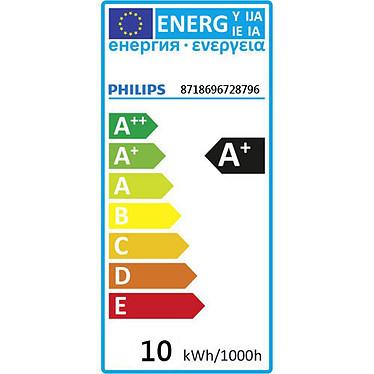 Acheter Philips Hue White & Color Ambiance Kit de démarrage E27
