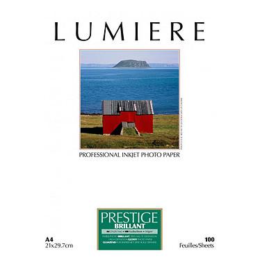 Lumière Prestige Brillant 310 A4