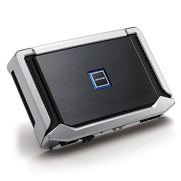 Amplificateur auto