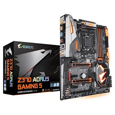 Gigabyte Z370 AORUS Gaming 5