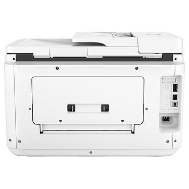 Avis HP OfficeJet Pro 7730