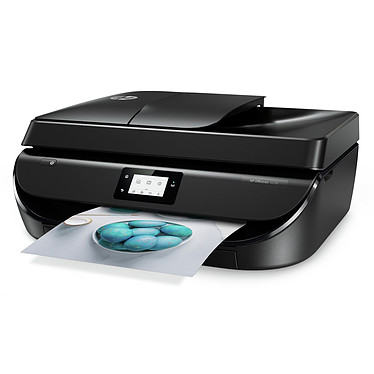 Avis HP Officejet 5230