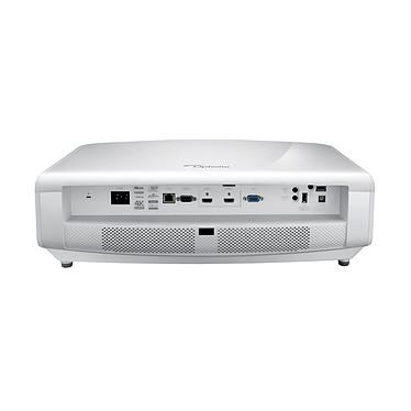 Acheter Optoma UHD550X + LG UP970