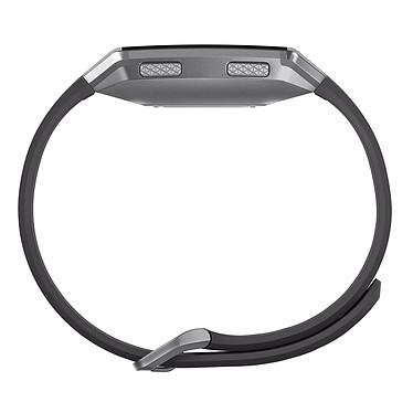 Avis Fitbit Ionic Gris graphite