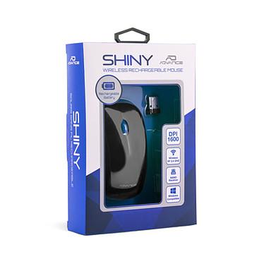 Acheter Advance Shiny Bleu