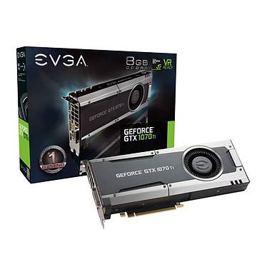 EVGA GeForce GTX 1070 Ti GAMING