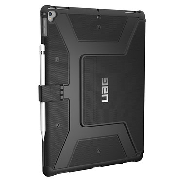 "UAG Metropolis Noir iPad Pro 12.9"" 2017"