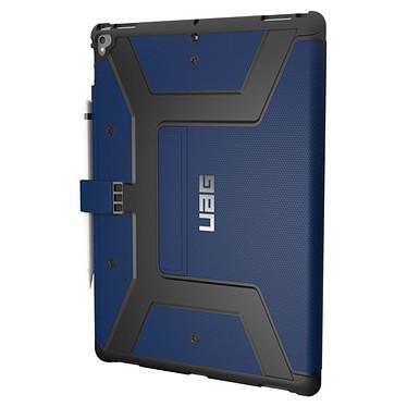 "UAG Metropolis Bleu iPad Pro 12.9"" 2017 Étui folio renforcé pour iPad Pro 12.9"" (2017)"