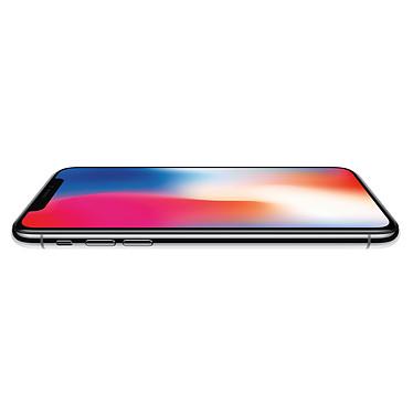 Avis Apple iPhone X 256 Go Gris Sidéral