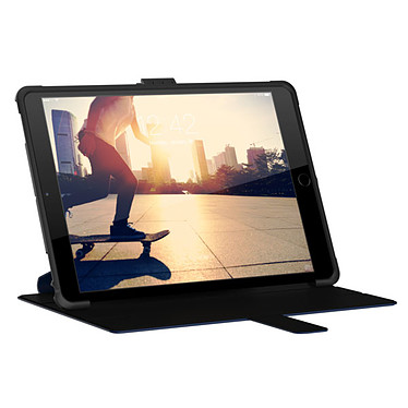 "UAG Metropolis Bleu iPad Pro 10.5"" 2017 pas cher"