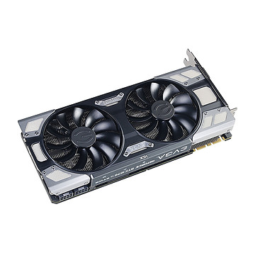 Avis EVGA GeForce GTX 1070 Ti  FTW2 GAMING