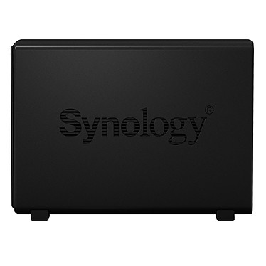 Opiniones sobre Synology DiskStation DS118