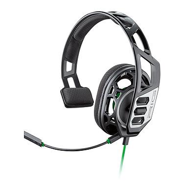 Plantronics RIG 100HX Casque-micro pour gamer (compatible PC / Mac / Xbox One)