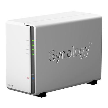 Acheter Synology DiskStation DS218j