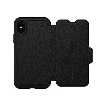 Avis OtterBox Strada Shadow iPhone X