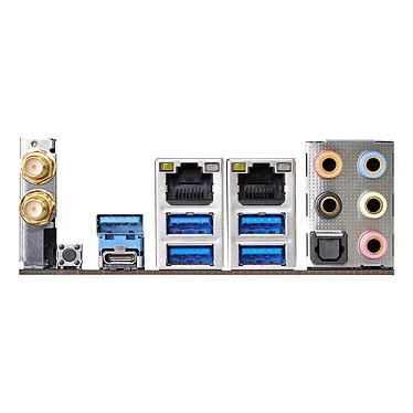 ASRock X299E-ITX/ac pas cher
