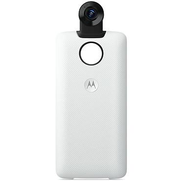 Motorola Mods 2017 360 Cam Caméra 360° pour smartphone