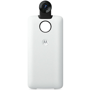 Motorola Mods 2017 360 Cam