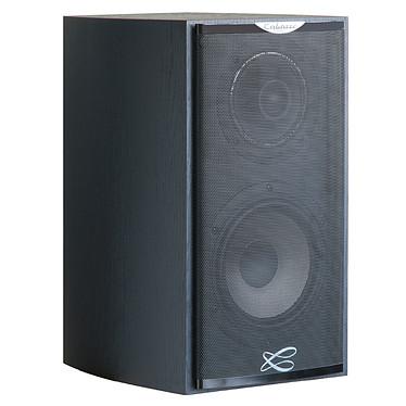 Yamaha MusicCast CRX-N470D Argent + Cabasse Antigua MC170 Ebène pas cher