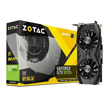 ZOTAC GeForce GTX 1070 Ti AMP! Edition